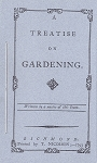 A Treatise On Gardening