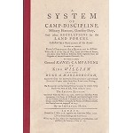 A System of Camp Discipline.