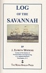 Log Of The Savannah