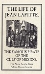 The Life of Jean LaFitte