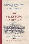The Vicksburg Campaign.By.