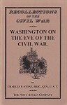 Washington on the Eve of the Civil War