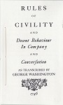 Washington's Rules of Civility
