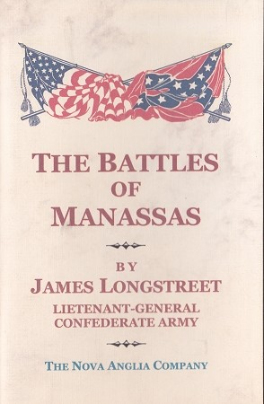 The Battles of Manassas