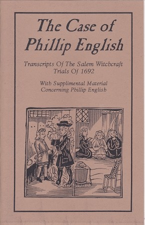 The Case of Phillip English