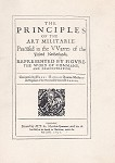 The Principles of the Art Militarie, 1627